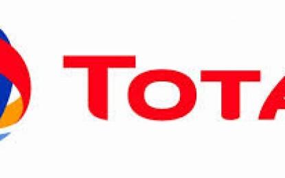 Total, le premier groupe pétrolier français