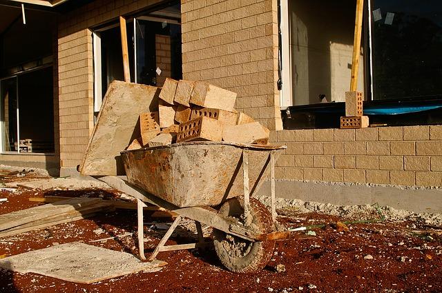 soci t s industrie les tapes de la construction d une maison soci t s industrie. Black Bedroom Furniture Sets. Home Design Ideas