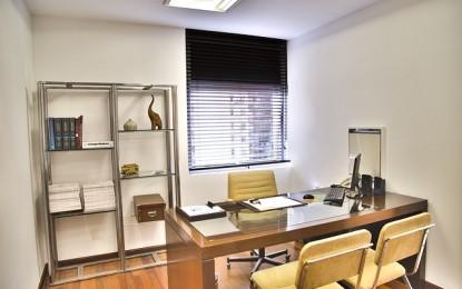 Louer ses bureaux : quels sont les avantages ?