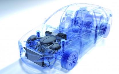 Les avantages du laser dans l'industrie automobile