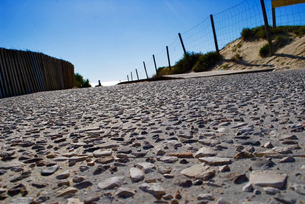 Soci t s industrie zoom sur le b ton d sactiv soci t s industrie - Le beton cire avantage et inconvenient ...