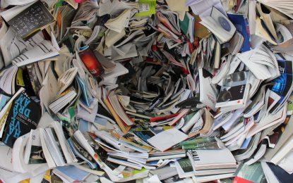 4 raisons d'adopter la dématérialisation des documents