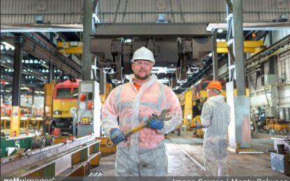 Industries lourdes: quels sont les risques professionnels?