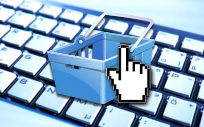 E-logistique pour les web-marchands