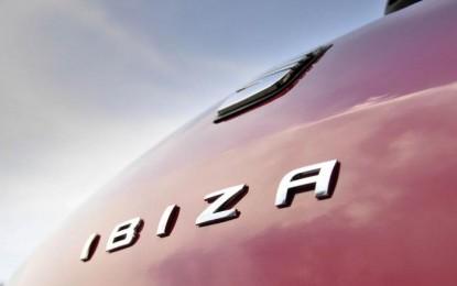 Seat Ibiza Sportive mais bon marché…
