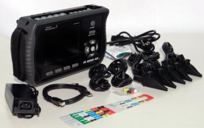 Electronique : les instruments de mesure nouvelle génération