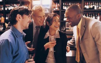 Soirée d'entreprise : 3 conseils pour une organisation réussie