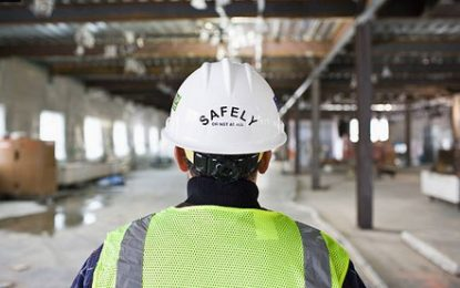 Sécurité chantier : les mesures de protection à adopter