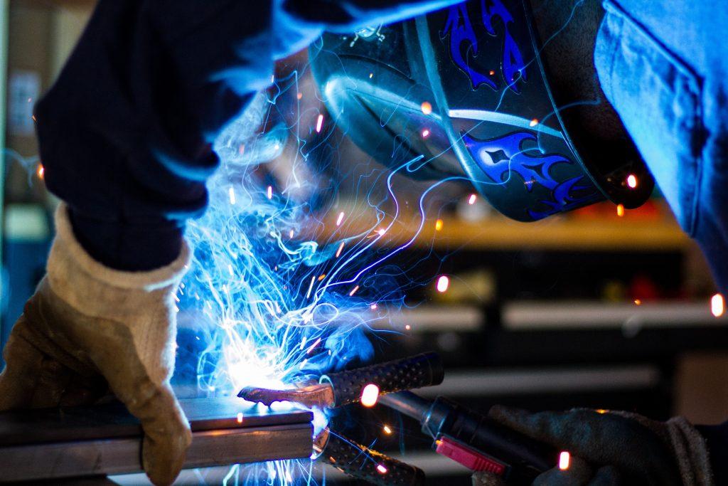 Améliorer la sécurité en usine
