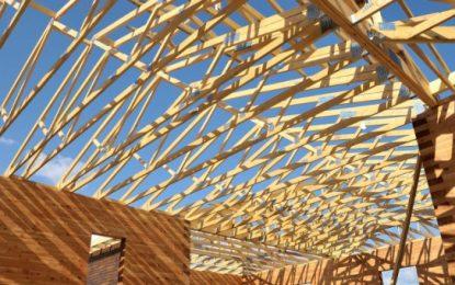 Comment augmenter la durée de vie d'un bois de construction?