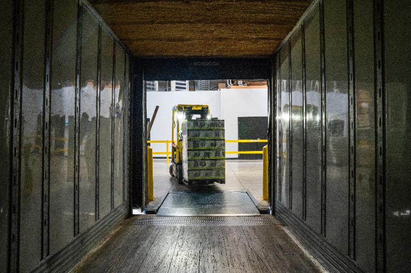 Réussir déménagement industriel