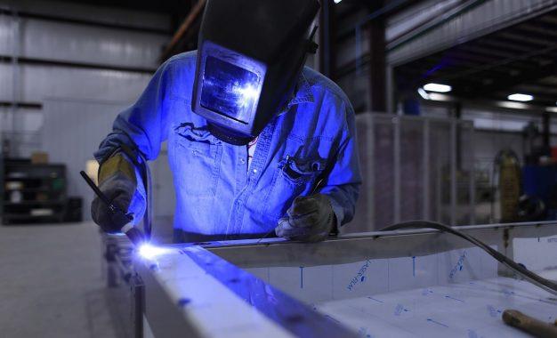 Comment travailler en intérim dans l'industrie ?